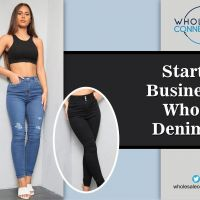 Start Your Business With Wholesale Denim Jeans