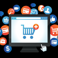 Place Your Order of Ecommerce Development Service in USA