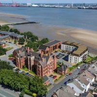 Property for sale in wallasey | Gibson park