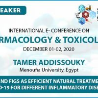 Pharmacology and Toxicology Virtual Meet
