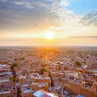 Best Taxi service and Car Rentals in Jodhpur