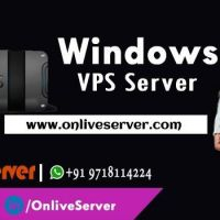 Hold Our Windows VPS Services By Onlive Server