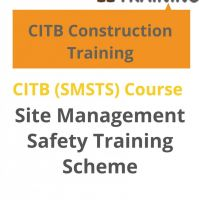 SMSTS Training Courses in UK