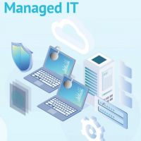 Managed IT services Leeds | Business IT support companies Leeds