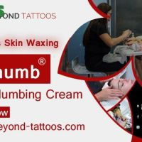 Dr. Numb | Best Painless Numbing Cream for Skin waxing