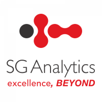 Data cleansing and data governance services in UK | SG Analytics