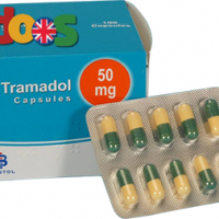 Buy Tramadol capsules to treat your Chronic Pain