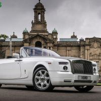 Wedding Cars and Limo Hire | Exotic Wedding Car Hire | Rolls Royce Hir