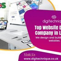 Website design and maintenance services