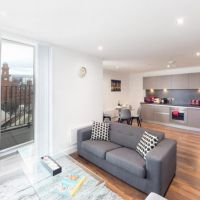 Short Stay Apartments Leeds - Gateway Apartments