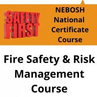 Fire Safety & Risk Management Course