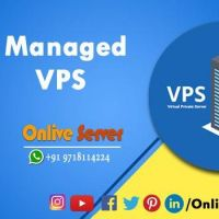 Choose Powerful Managed VPS Hosting by Onlive Server