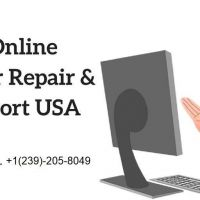 Remote Computer Repair Support Online PC Help +1(239)-205-8049