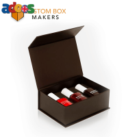 Nail Polish Packaging Boxes