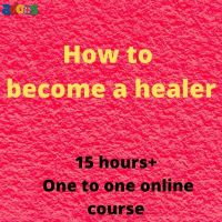 How to become a healer.