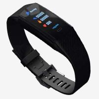 Products similar to the Fitbit and different wearable varieties