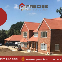 New build in the South East