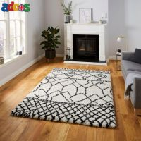 Create a Cozy Living Vibe for Your Family with Living Room Rugs!