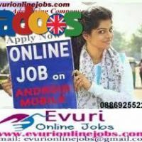 Full Time / Part Time Home Based Data Entry Jobs, Home Based Typing Wo