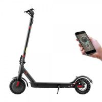 E9T Electric Scooter Foldable Ultralight E-Scooter