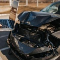 How to find if a car has been written off in the UK?