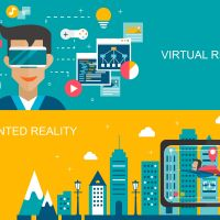 Acadecraft delivering Ar & Vr learning services to our customers