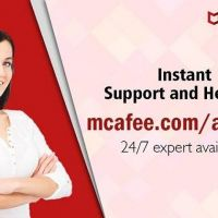 McAfee.com/activate - Enter your key code - Download & Activate McAfee