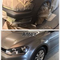 Bumper Scuff & Scratch Repair Warrington