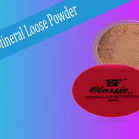 BF Classic Mineral Loose Powder