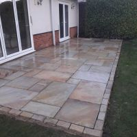 Patio Paving Company Aldershot