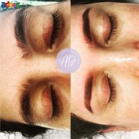 All about the Semi Permanent Makeup Eyebrows