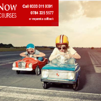 Want to Learn to drive from DVSA approved instructor? Call on 03330110391
