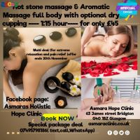 Holistic & Aesthetic Clinic in Glasgow