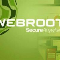 Where to find webroot activation code?