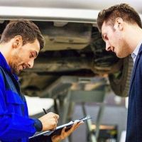 Why it is essential to check previous owners before buying a used car?