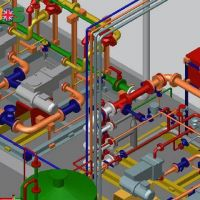 PLUMBING AND PIPING ENGINEERING SERVICES | Silicon EC UK Ltd.
