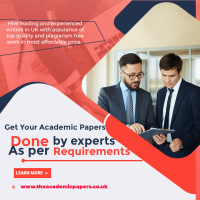 Best Dissertation Writing Services in UK