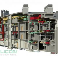 MEP BIM Services - Silicon Engineering Services