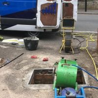 Drain Clearance Services | MR Drains