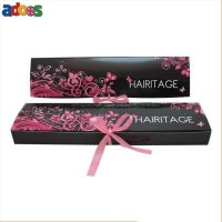 How to Make The Best Search For Custom Folding Hair Extension Boxes