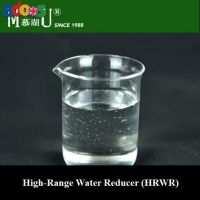 Get High-Range Water Reducer (HRWR) in the UK