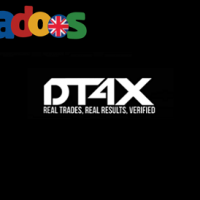 dt4x funded account | dt4xtrader.com