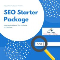 Affordable SEO Starter Packages
