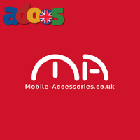 Buy 2 Get 1 FREE on All Mobile Accessories