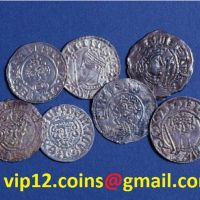 Sale of collector coins