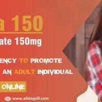 Sildenafil citrate 150 mg red pill