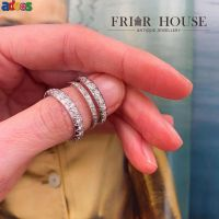 Looking for beautiful Antique eternity Rings? View our collections tod