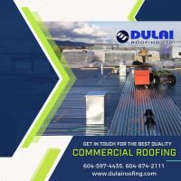 Industrial Roofers | Commercial Roofing | Roofing Repairs
