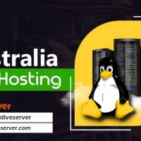 Switch your Business with Australia VPS Hosting by Onlive Server