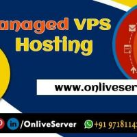 Reasonable Managed VPS Hosting by Onlive Server